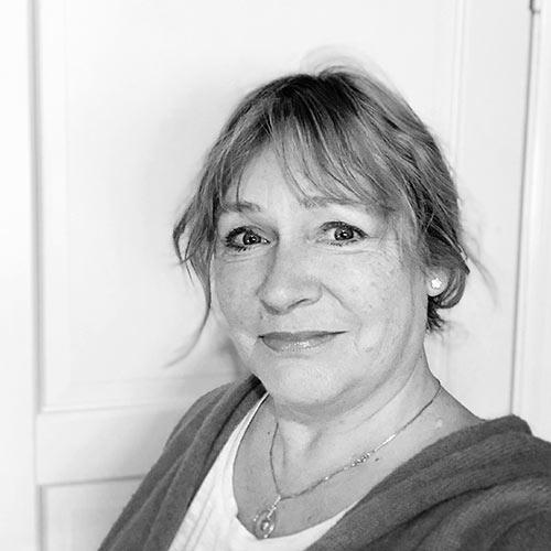 Anne Sandvin
