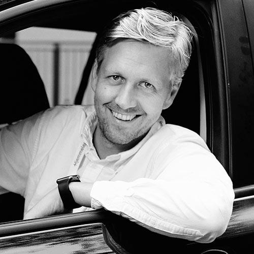 Nicolai Skarsgård